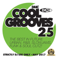 Cool Grooves 25