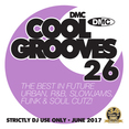 Cool Grooves 26
