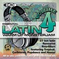 Essential Latin Warm Up Monsterjam Vol.4