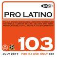 Pro Latino 103
