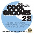 Cool Grooves 28