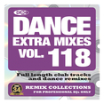 Dance Extra Mixes Vol.118
