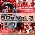 Essential 90s Warm Up Monsterjam Vol.3