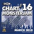 Chart Monsterjam 16