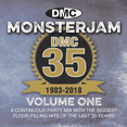 Monsterjam 35 Vol.1