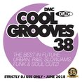 Cool Grooves 38