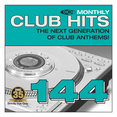 Essential Club Hits 144