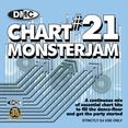Chart Monsterjam 21