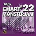 Chart Monsterjam 22