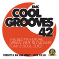Cool Grooves 42