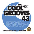 Cool Grooves 43