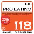Pro Latino 118