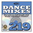 Dance Mixes 219