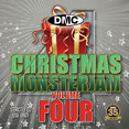 Christmas Monsterjam Vol. 4