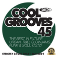 Cool Grooves 45