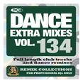 Dance Extra Mixes Vol.134