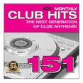Essential Club Hits 151