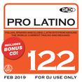 Pro Latino 122