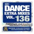 Dance Extra Mixes Vol.136