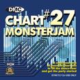 Chart Monsterjam 27