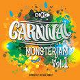 Carnival Monsterjam 1