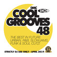 Cool Grooves 48