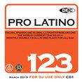 Pro Latino 123