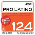 Pro Latino 124