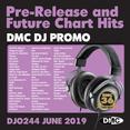 DJ Promo 244