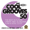 Cool Grooves 50