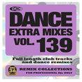 Dance Extra Mixes Vol.139