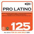 Pro Latino 125