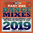 Dance Mixes 2019 Vol.1