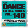 Dance Extra Mixes Vol. 140