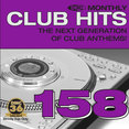 Essential Club Hits 158