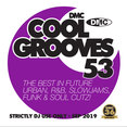 Cool Grooves 53