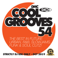 Cool Grooves 54