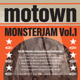Motown Monsterjam Vol.1