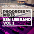 Producer Mixes - Ben Liebrand Vol.1