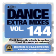 Dance Extra Mixes Vol.144