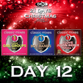 21 Days Of Christmas 2019 - Day 12