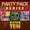Party Pack Series Offer 10
