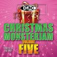 Christmas Monsterjam Vol. 5