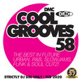 Cool Grooves 58