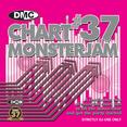 Chart Monsterjam 37