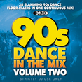 90s Dance In The Mix Vol.2