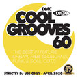 Cool Grooves 60
