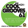 Cool Grooves 61