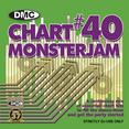 Chart Monsterjam 40