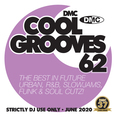 Cool Grooves 62